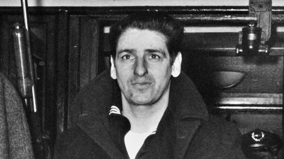 Albert De Salvo