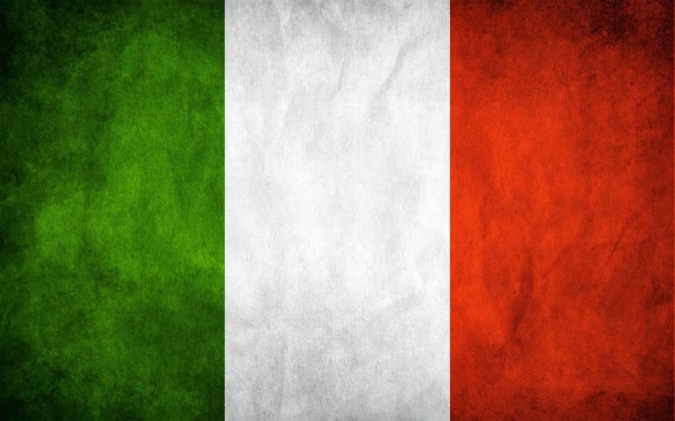 Ambientazione italiana