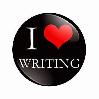 il piacere di scrivere
