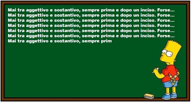 Bart-lavagna_squola