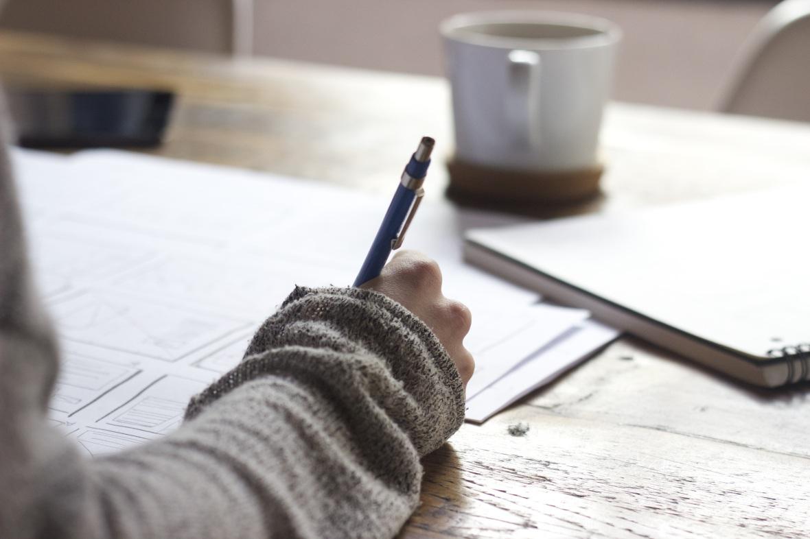 Come procedere nella stesura di un romanzo