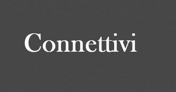 Connettivi